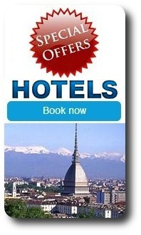 Offers Hotels in Turin