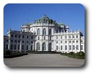 Royal Palace of the Stupinigi, Turin