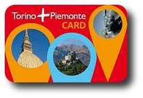 Tourist Turin Card
